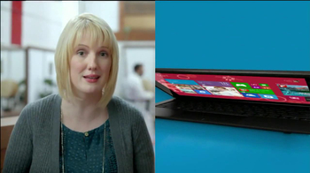 Microsoft Windows TV Spot, 'New Windows: Karate' - Thumbnail 4
