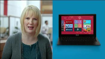 Microsoft Windows TV Spot, 'New Windows: Karate' - Thumbnail 5