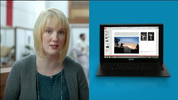 Microsoft Windows TV Spot, 'New Windows: Karate' - Thumbnail 6