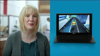 Microsoft Windows TV Spot, 'New Windows: Karate' - Thumbnail 8