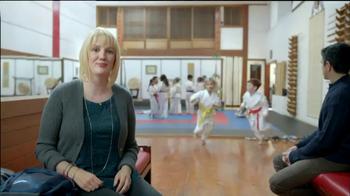 Microsoft Windows TV Spot, 'New Windows: Karate' - Thumbnail 9