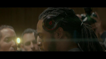 Beats by Dre Studio TV Spot Ft. Richard Sherman, Song by Aloe Blacc - Thumbnail 2