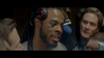 Beats by Dre Studio TV Spot Ft. Richard Sherman, Song by Aloe Blacc - Thumbnail 5