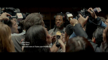 Beats by Dre Studio TV Spot Ft. Richard Sherman, Song by Aloe Blacc - Thumbnail 7