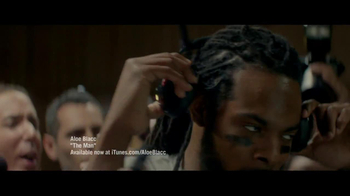 Beats by Dre Studio TV Spot Ft. Richard Sherman, Song by Aloe Blacc - Thumbnail 8