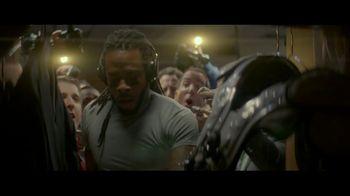 Beats by Dre Studio TV Spot Ft. Richard Sherman, Song by Aloe Blacc