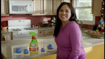 Scrubbing Bubbles Heavy Duty with Fantastik TV Spot, '2x Better' - Thumbnail 10