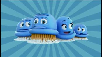 Scrubbing Bubbles Heavy Duty with Fantastik TV Spot, '2x Better' - Thumbnail 2
