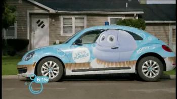 Scrubbing Bubbles Heavy Duty with Fantastik TV Spot, '2x Better' - Thumbnail 3