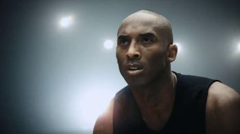 Nike Flyknit TV Spot, 'Light. Strong' Featuring Kobe Bryant, Song by Suuns