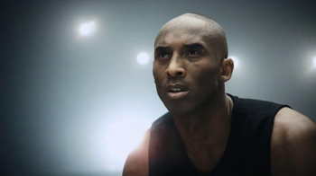 Nike Flyknit TV Spot, 'Light. Strong' Featuring Kobe Bryant, Song by Suuns - 151 commercial airings