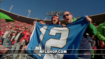 NFL Shop Seahawks Conference Champions Gear TV Spot, 'NFC Champions' - Thumbnail 2