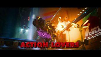 The LEGO Movie - Alternate Trailer 7