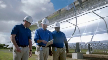 America\'s Natural Gas Alliance TV Spot, \'Florida Power and Light\'