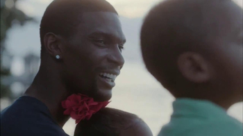 NBA TV Spot, 'Black History Month' Featuring Chris Bosh - Thumbnail 10