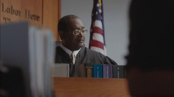 NBA TV Spot, 'Black History Month' Featuring Chris Bosh - Thumbnail 3