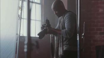 NBA TV Spot, 'Black History Month' Featuring Chris Bosh - Thumbnail 8