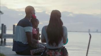 NBA TV Spot, 'Black History Month' Featuring Chris Bosh - Thumbnail 9