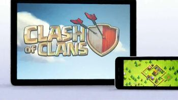 Clash of Clans TV Spot, 'Butterfly Chase' - Thumbnail 10