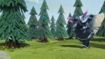 Clash of Clans TV Spot, 'Butterfly Chase' - Thumbnail 2