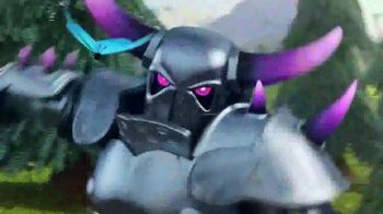 Clash of Clans TV Spot, 'Butterfly Chase' - Thumbnail 3
