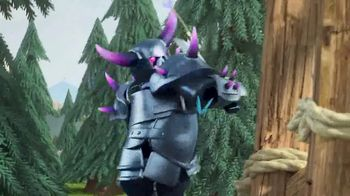 Clash of Clans TV Spot, 'Butterfly Chase' - Thumbnail 4