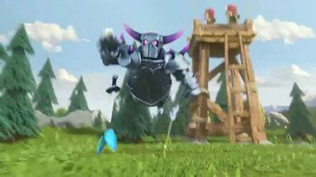 Clash of Clans TV Spot, 'Butterfly Chase' - Thumbnail 5
