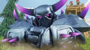 Clash of Clans TV Spot, 'Butterfly Chase' - Thumbnail 6
