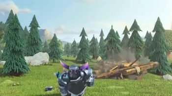 Clash of Clans TV Spot, 'Butterfly Chase' - Thumbnail 8
