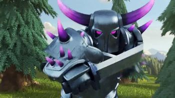 Clash of Clans TV Spot, 'Butterfly Chase'