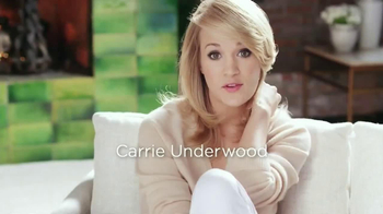 Almay Smart Shade TV Spot Featuring Carrie Underwood - Thumbnail 1