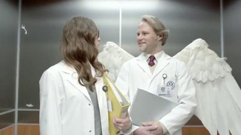 Volkswagen Super Bowl 2014 TV Spot, 'Wings' Song by Giorgio Moroder - Thumbnail 6
