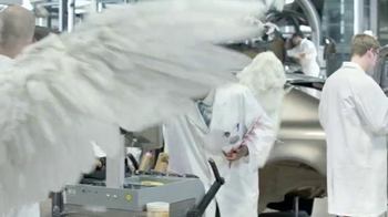 Volkswagen Super Bowl 2014 TV Spot, 'Wings' Song by Giorgio Moroder - Thumbnail 8
