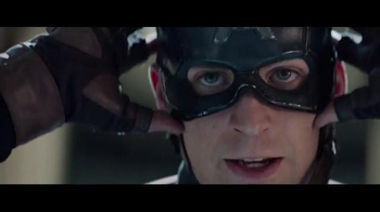 Captain America: The Winter Soldier - Alternate Trailer 1