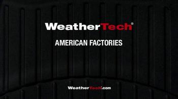 WeatherTech Super Bowl 2014 TV Spot, 'You Can't Do That' - Thumbnail 9