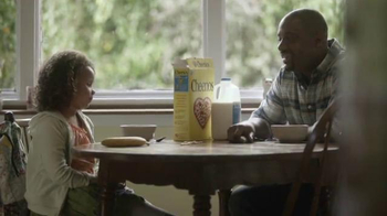 Cheerios Super Bowl 2014 TV Spot, 'Gracie' - Thumbnail 9