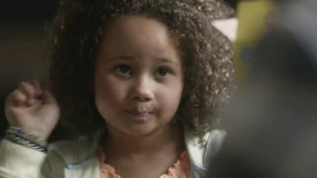 Cheerios Super Bowl 2014 TV Spot, 'Gracie' - Thumbnail 8