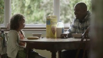 Cheerios Super Bowl 2014 TV Spot, 'Gracie'