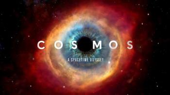 Cosmos Super Bowl 2014 TV Promo - Thumbnail 8