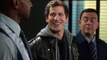 Brooklyn Nine-Nine Super Bowl 2014 TV Promo - Thumbnail 9