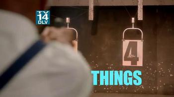 Brooklyn Nine-Nine Super Bowl 2014 TV Promo - Thumbnail 2