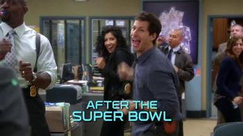Brooklyn Nine-Nine Super Bowl 2014 TV Promo - Thumbnail 5