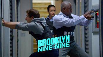Brooklyn Nine-Nine Super Bowl 2014 TV Promo - 4 commercial airings