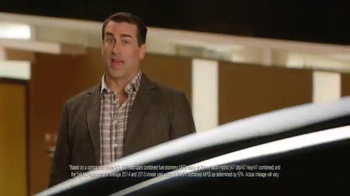 Ford Super Bowl 2014 TV Spot, 'Nearly Double' Featuring James Franco - Thumbnail 3