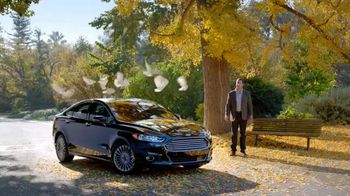 Ford Super Bowl 2014 TV Spot, 'Nearly Double' Featuring James Franco - Thumbnail 5