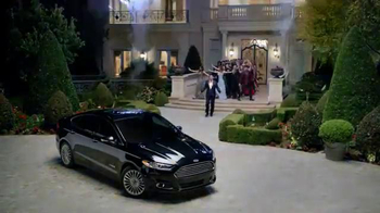 Ford Super Bowl 2014 TV Spot, 'Nearly Double' Featuring James Franco - Thumbnail 8