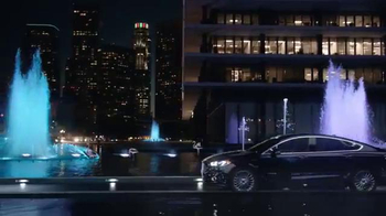 Ford Super Bowl 2014 TV Spot, 'Nearly Double' Featuring James Franco - Thumbnail 9
