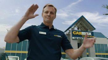 CarMax Super Bowl 2014 TV Spot, 'Slow Clap'