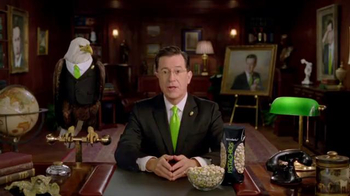 Wonderful Pistachios Super Bowl 2014 TV Spot, 'Sell Themselves' - Thumbnail 1