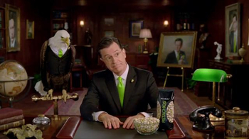 Wonderful Pistachios Super Bowl 2014 TV Spot, 'Sell Themselves' - Thumbnail 10